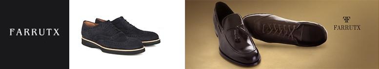 Zapatos Farrutx Hombre