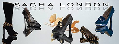 Zapatos SACHA LONDON